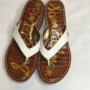 Sam Edelman Romy Wedge Sandals